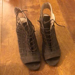Sam Edelman open toe sandals